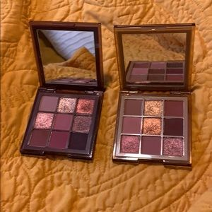 Huda Beauty Nude Obsessions Palettes